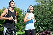 Calor y actividad física