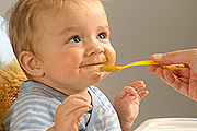 Recomendaciones para el inicio de la alimentación
