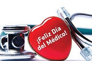 Nota Día del Médico