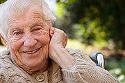 El dolor en la edad avanzada