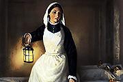 Nota Día de la Enfermera
