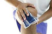 Lesiones musculares durante la actividad física