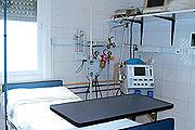 Servicio de Kinesiología