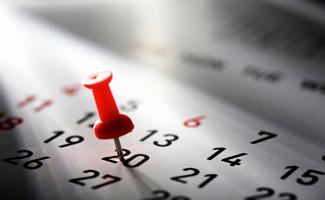Calendario de salud | Octubre