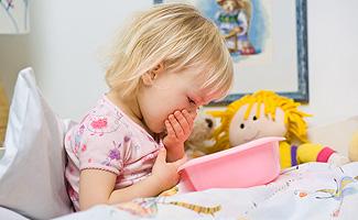 Diarrea aguda en Pediatría