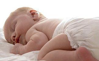 Hiperbilirrubinemia en recién nacidos de termino sanos.