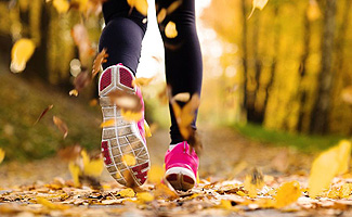 Realizar ejercicio cuando hace frío