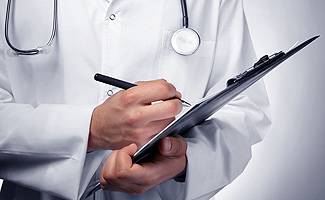 Cuidados pre-quirúrgicos -