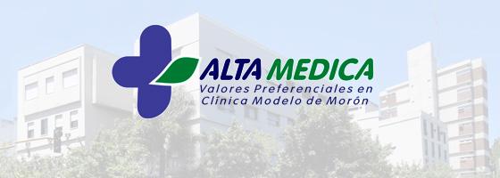 ALTA MEDICA