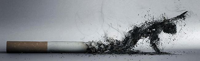 NUEVA META: DEJAR DE FUMAR