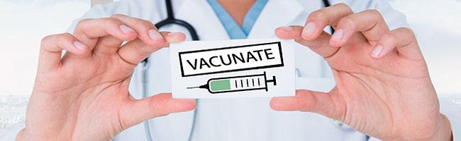 VACUNACIÓN ANTIGRIPAL ¿Quién debe vacunarse?